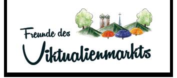 Freunde des Viktualienmarkts Logo